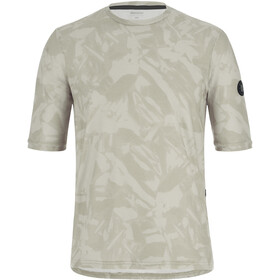 Santini Delta Gravel Tech T-Shirt Men, szary